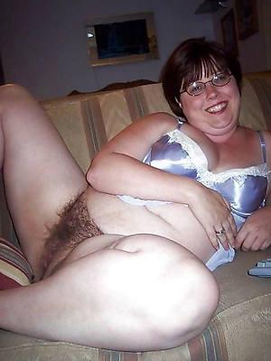 naughty unshaved naked women