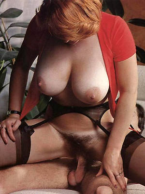 naked pics of retro mature pussy