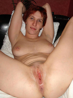gorgeous of age shaved pussy pics