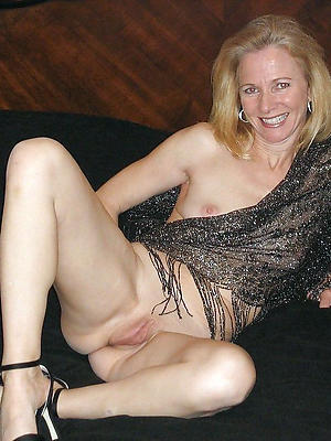 gorgeous mature shaved women
