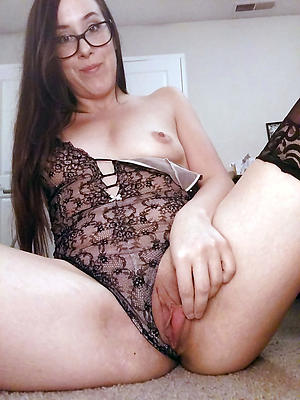 crazy mature shaved pics