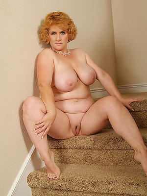 beautiful mature shaved pics