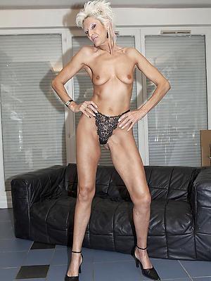 naught skinny mature xxx