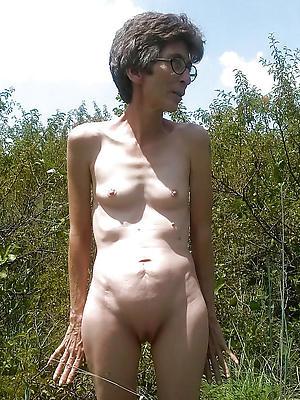 beautiful skinny mature xxx