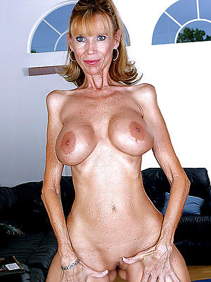 gorgeous skinny mature spliced pics