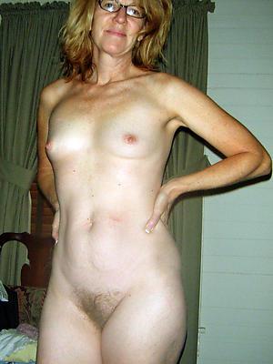 free pics of blonde mature epigrammatic tits