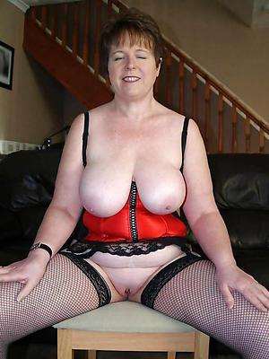 nonconformist xxx mature stockings