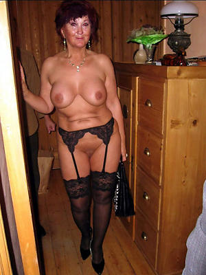 hotties of age women in stockings pictures