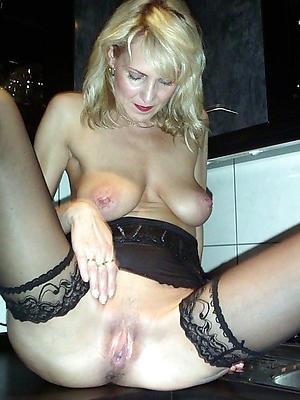 super-sexy stocking sex mature