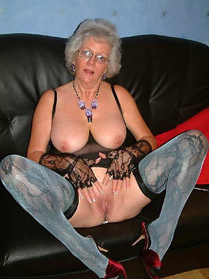 nasty sexy grandma photo