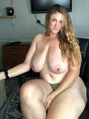 30 coupled with mature see thru
