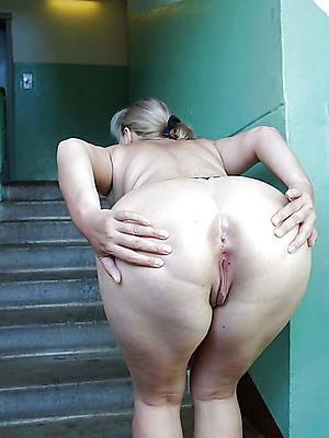 nasty huge ass mature