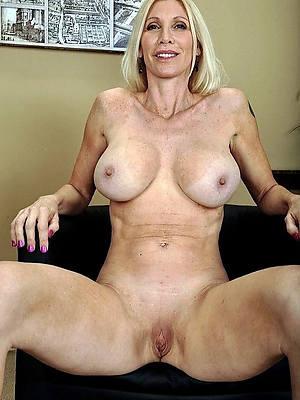 elegant mature sexy ladies nude snapshot