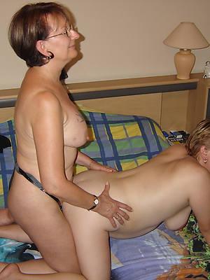 mature lesbian boobs see thru