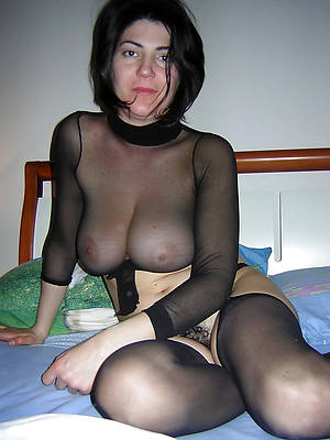 non nude 50 plus mature see thru