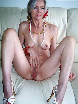 naughty classic mature women unorthodox pictures
