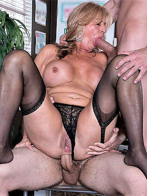 naughty grown-up french anal