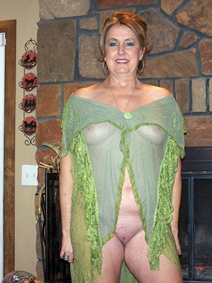 elegant sexy non nude full-grown women verandah