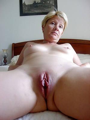 old lady vagina see thru