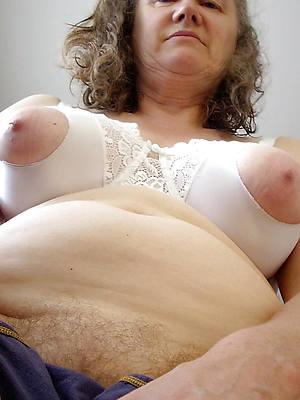 misbehaving mature pussy tits