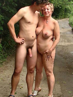 really mature amateur couples photos