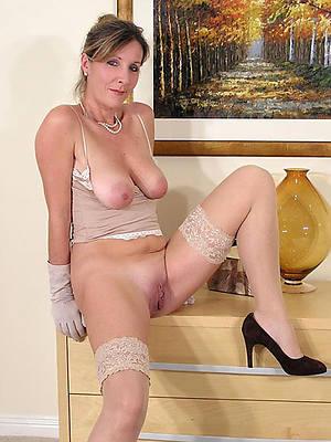 dispirited nude adult women