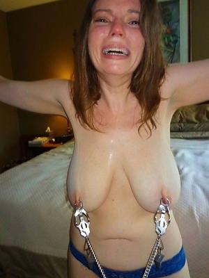 naughty hard mature nipples pics