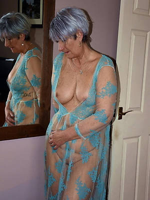 sexy mature milf 60 homemade pics