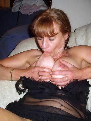 naked pics of liberal mature titties