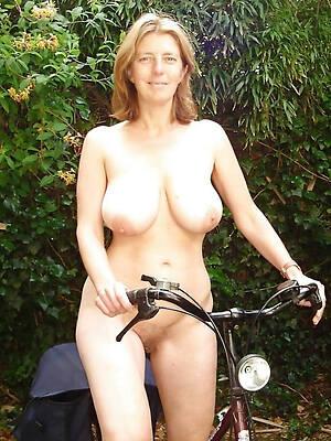 large mature breast porn