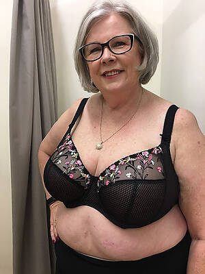 easy pics of mature granny lady