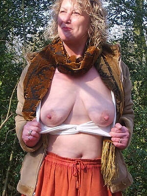 hot sexy horny old naked women