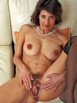 naked pics be fitting of hot mature old gentlefolk
