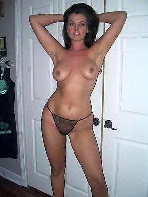 petite naked matured milf party