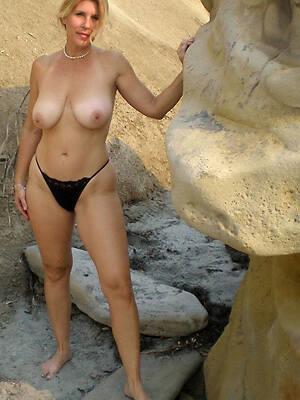 nasty mature women in their panties
