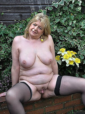 untouched old women naked