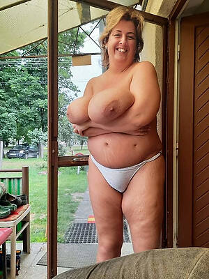 dirty big mature tits porn gallery
