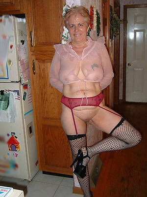 nasty experienced grown-up granny free porn pics