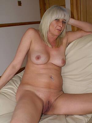 hot sexy blonde matures