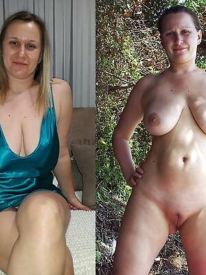 grown-up girls dressed and undressed porn