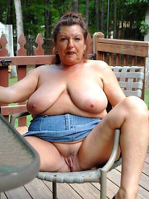 nasty old sexy women nude photo