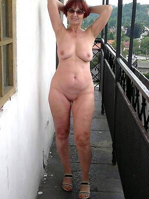 amateur mature natural nude porn