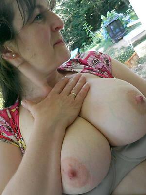 magnificent sexy mature boobs photos