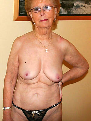 beautiful homemade amateur granny pictures