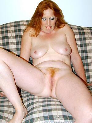 old redhead pussy pics