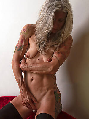 free pics of old women with tattoos