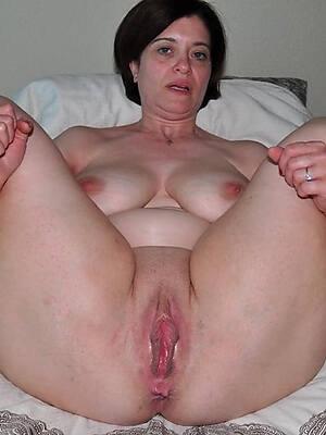 older hairy vaginas amateur porn pics