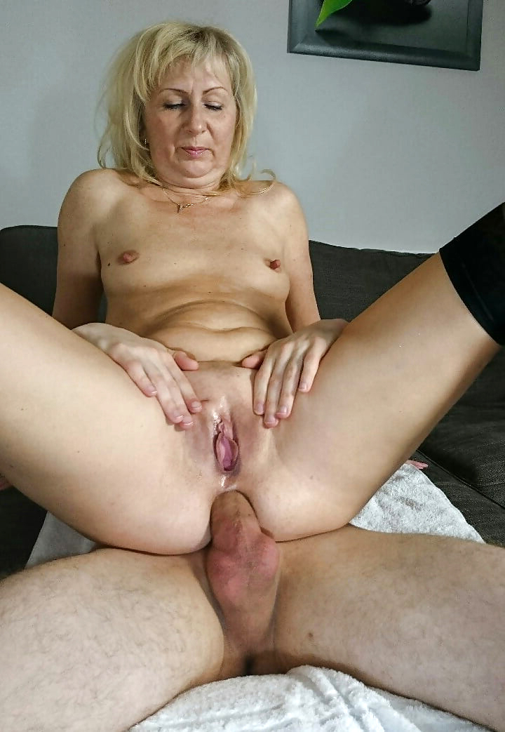 something mature anal 50plus opinion you are mistaken