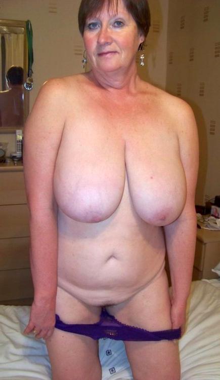 Xxx Big Tits Mature