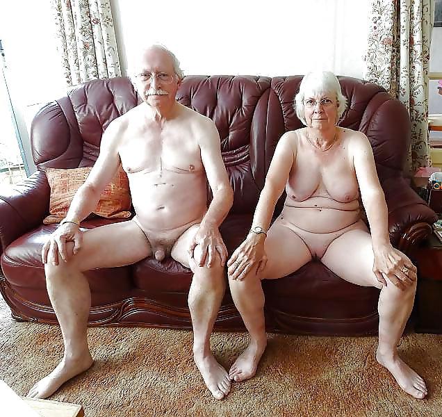 Mature Amateur Couples Selfies